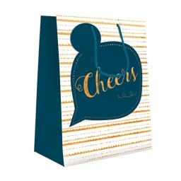Gift Bag (Medium) - Cheers