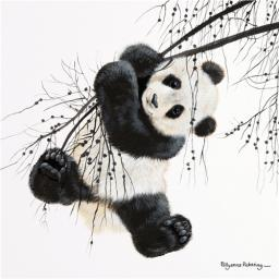 Pollyanna Pickering Collection - Panda