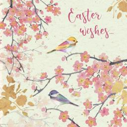 Easter Card Pack - Spring Blossom & Birds