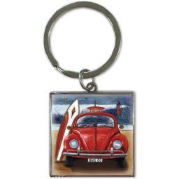 Peter Adderley Keyring - Bug