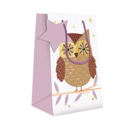 Gift Bag (Small) - Night Owl