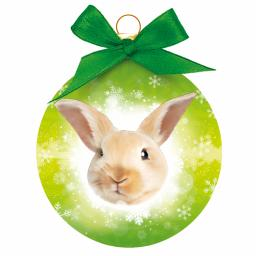 Baubles - Rabbit