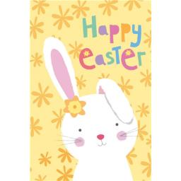 Easter Card Pack (Mini) - Easter Bunny