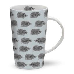 Latte Mug - RSPB Hedgehog