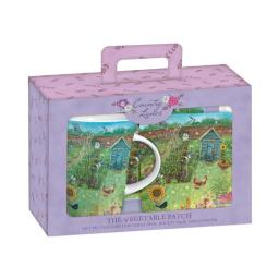 Tea Time Gift Set - The Vegetable Patch