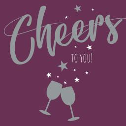 Cheers Card Collection - Cheers