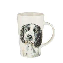 Latte Mug - Springer Spaniel