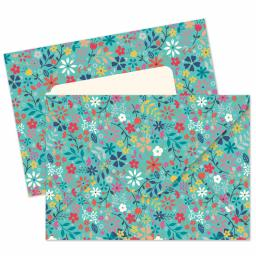 Bohemia Stationery - A6 Notecard Pack - Birds