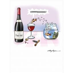 The Wine Buffs Collection - YIPPPEEEE!!!