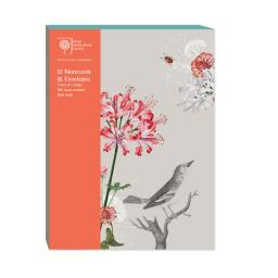 RHS Stationery - Notecard Pack - Floral