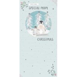 Christmas Card (Single) - Mum