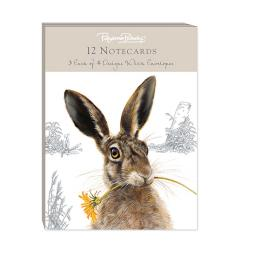 Pollyanna Pickering Stationery - Notecard Pack (A6) - Countryside Wildlife