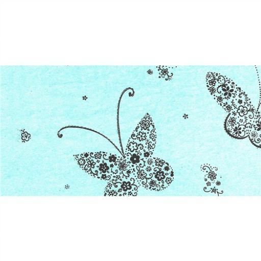 Tissue Pack - Butterflies