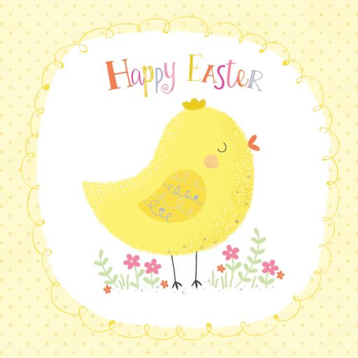 Easter Card Pack - Cute Chick