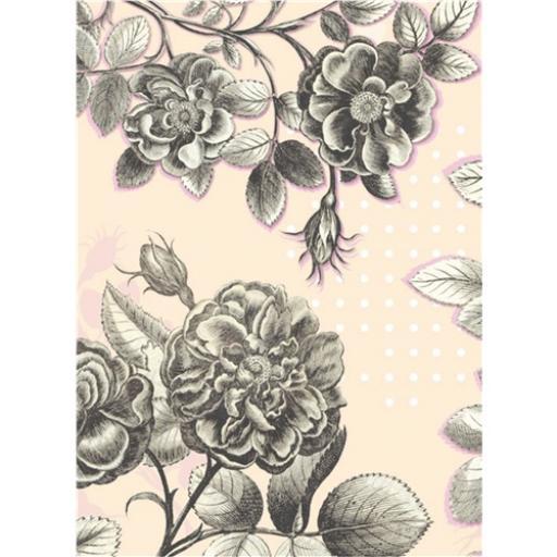 Gift Tags - Roses (Kew Botanical Gardens)