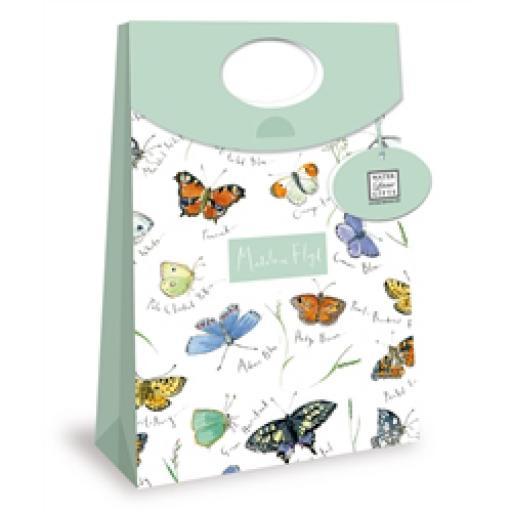 Madeleine Floyd Stationery - Butterflies
