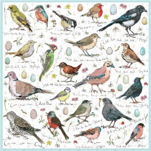 Square Jigsaw - Madeleine Floyd Birdsong