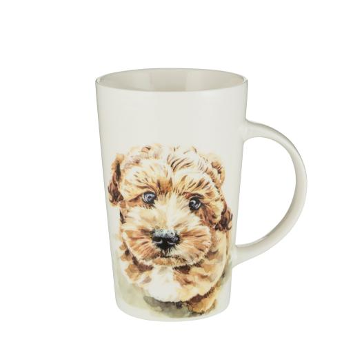 Latte Mug - Cockerpoo
