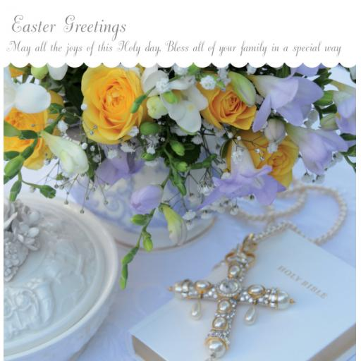 Easter Card Pack - Cross