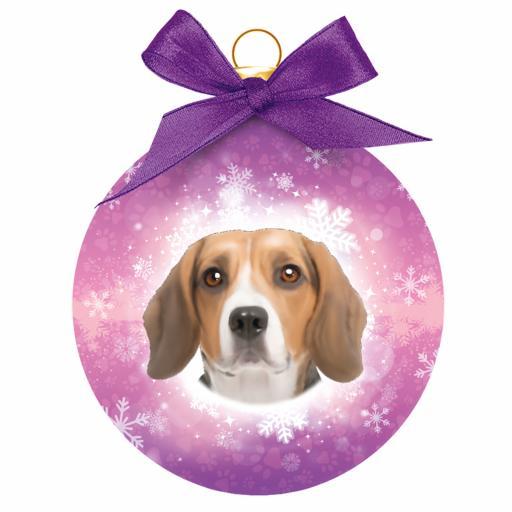 Baubles - Beagle