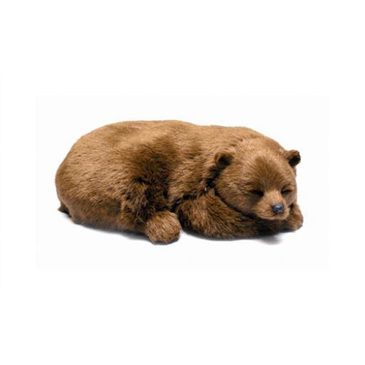 Precious Petzzz - Brown Bear