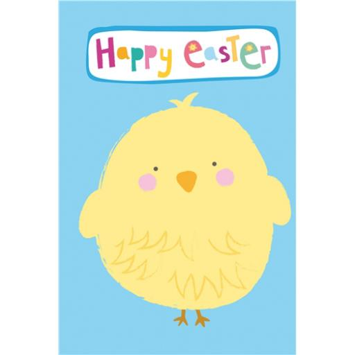 Easter Card Pack (Mini) - Easter Chick