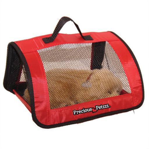 Precious Petzzz - Tote Bag
