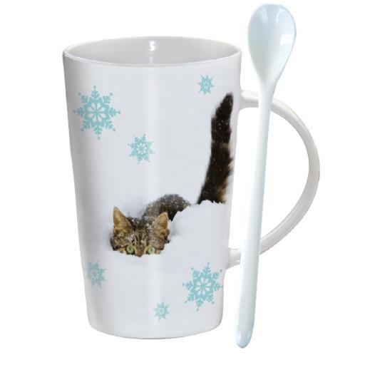 Chocolatte Mugs - Peepo