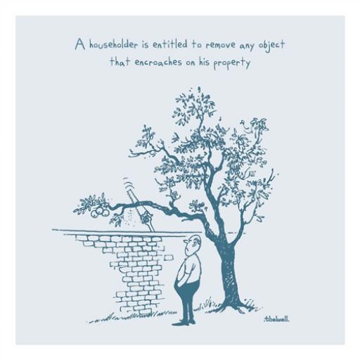 Thelwell Card - Householder