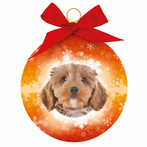 Baubles - Cockerpoo