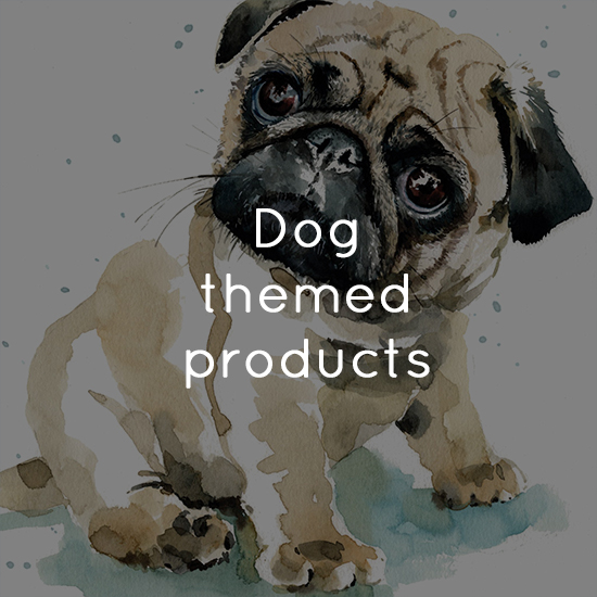 Dog themed products