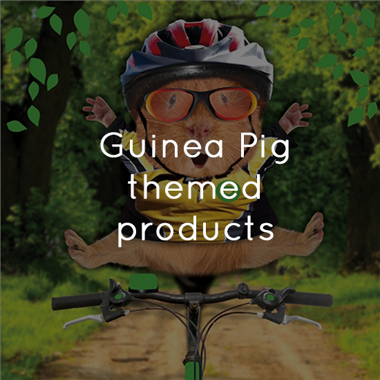 Guinea Pig themed products