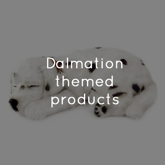Dalmation themed products
