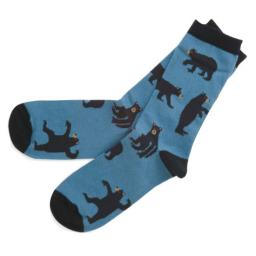 Bear Essentials Socks