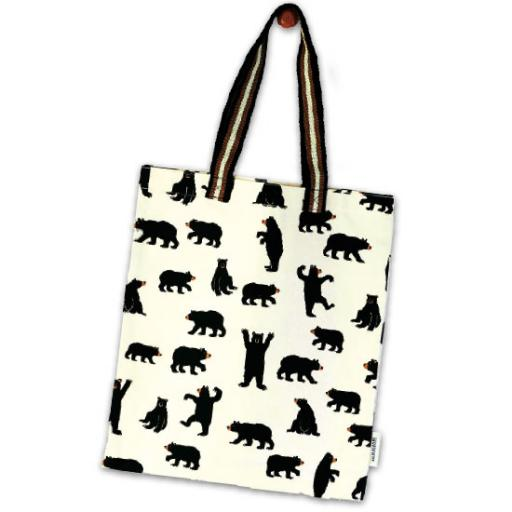Bear Essentials Tote Bag