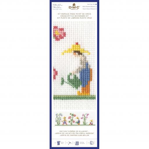 Hyacinth Garden Cross Stitch Kit