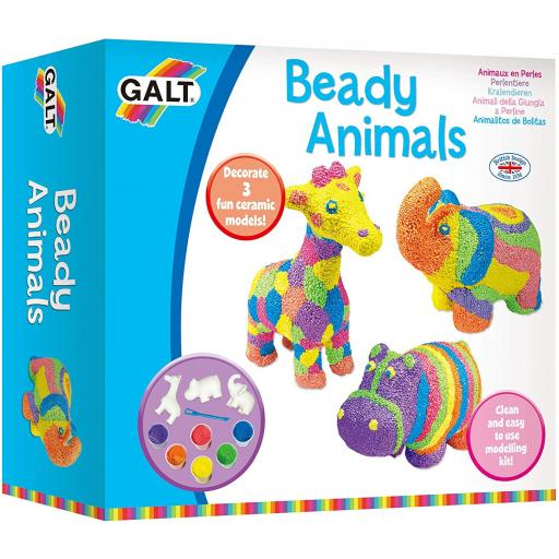Creative Case - Beady Animals Case