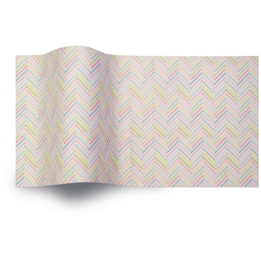 Tissue Pack - Lotsa Dots