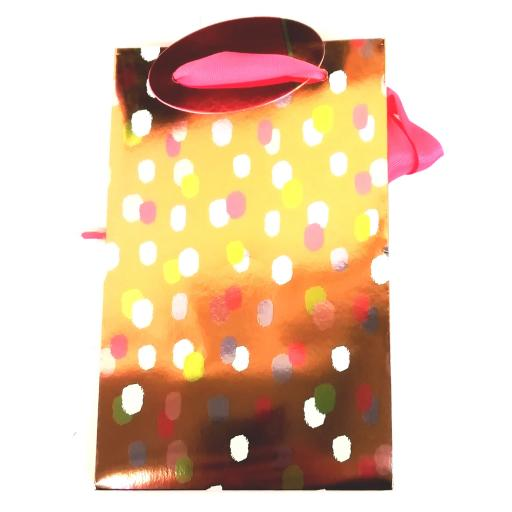 Gift Bag (Small) - Spots