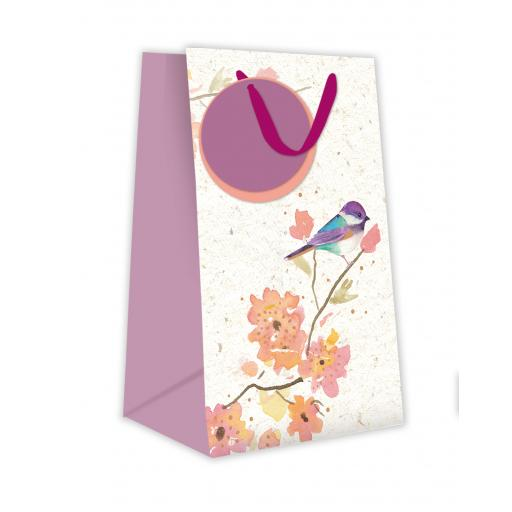 Gift Bag (Small) - Blossom & Birds
