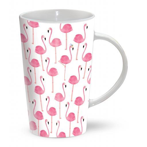 Latte Mug - Dare To Be