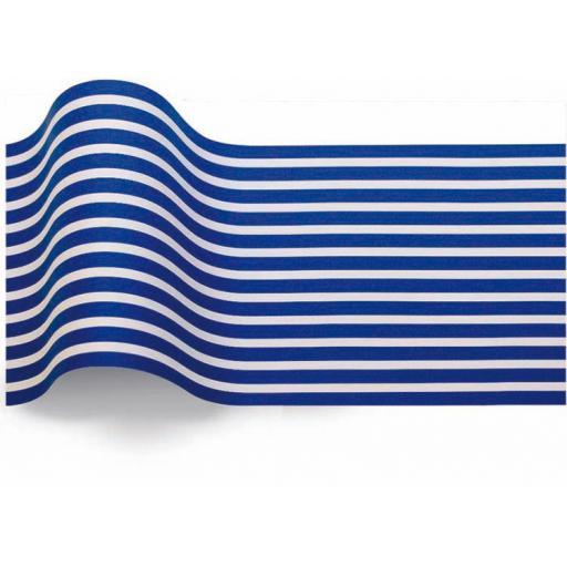 Tissue Pack - Awning Stripe
