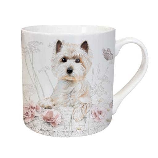 Tarka Mugs - West Highland White Terrier