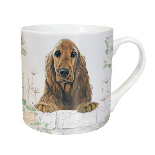 Tarka Mugs - Cocker Spaniel