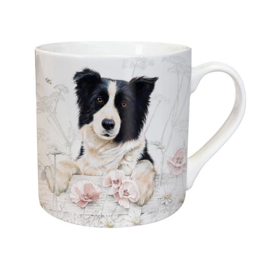Tarka Mugs - Border Collie