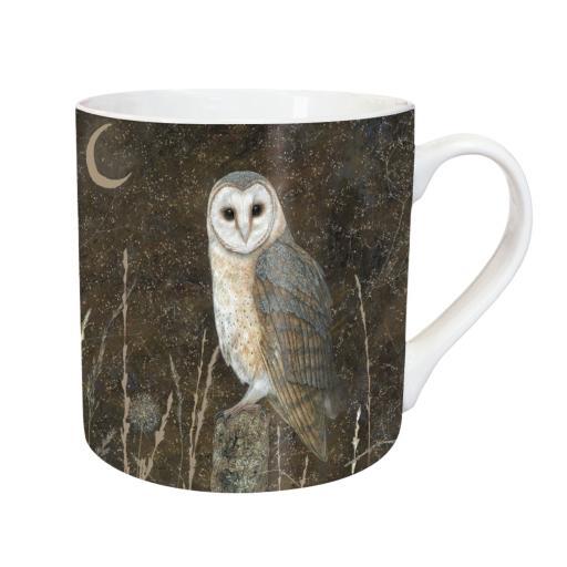 Tarka Mugs - Barn Owl