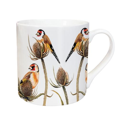 Tarka Mugs - Goldfinch