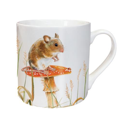 Tarka Mugs - Mouse