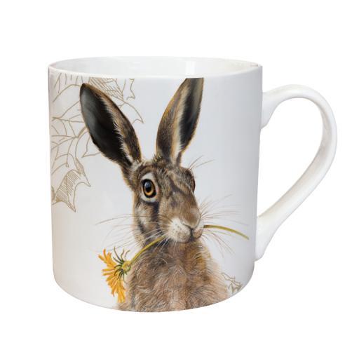 Tarka Mugs - Hare