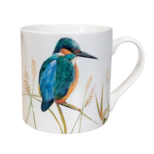 Tarka Mugs - Kingfisher